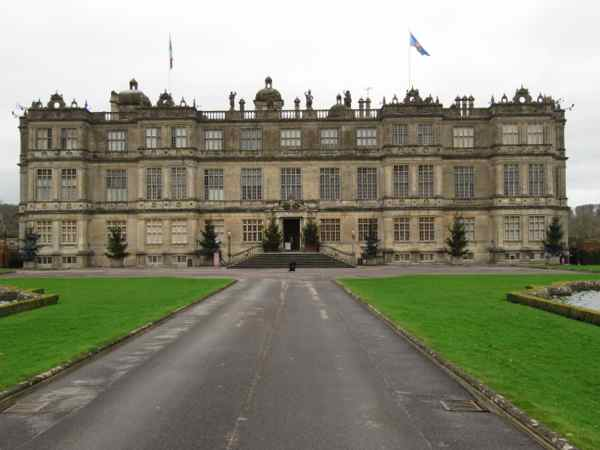 Longleat Review