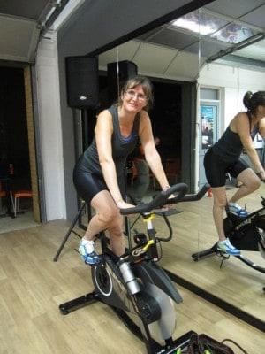 Spin - Fox Cycling Portishead