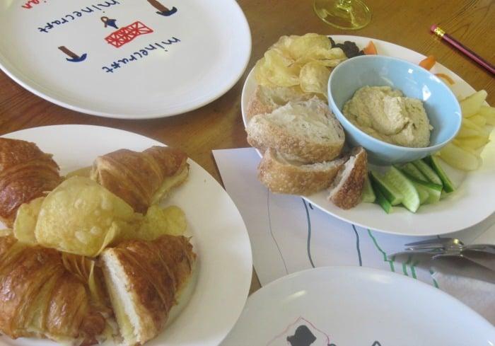 Craft Cafe Snack