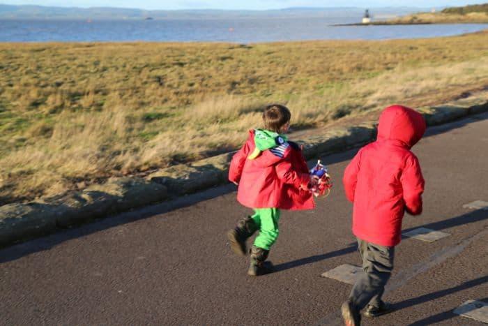 kids' relay