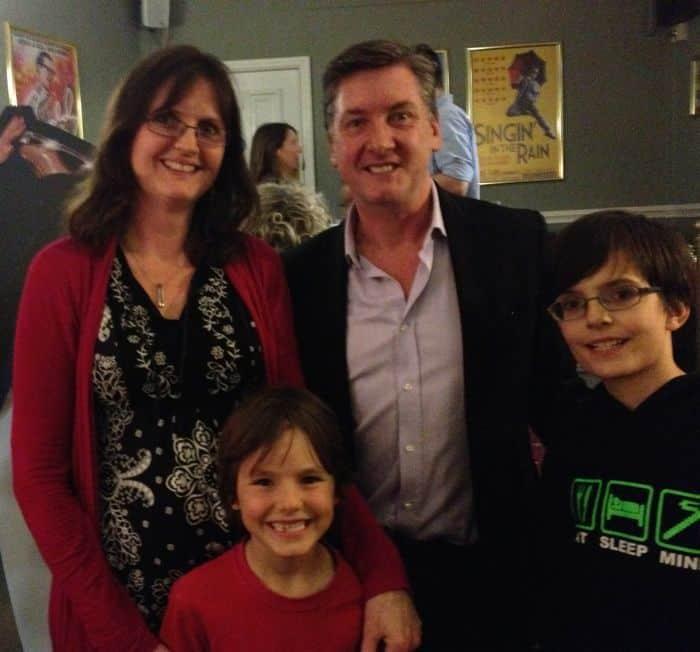 Robin Cousins' ICE at Bristol Hippodrome