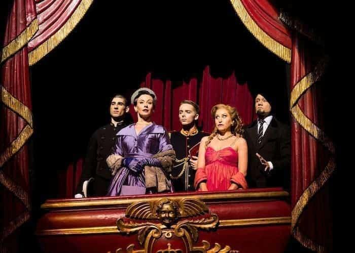 Theatre Box