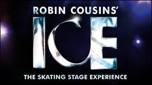 Robin Cousins ICE