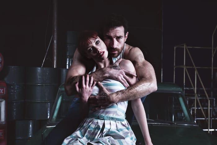 MATTHEW BOURNE, ballet, CAR MAN, Review, Bristol Hippodrome, theatre, dance