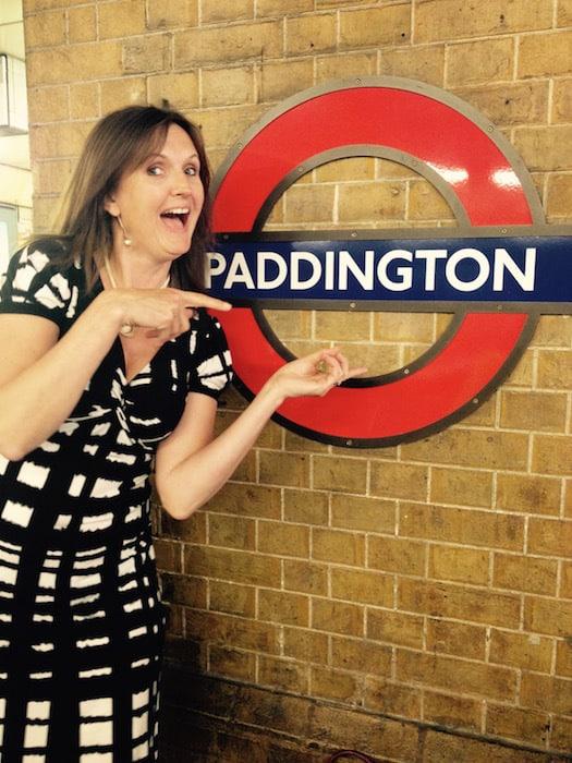 Britmums Live London Mummy Wrapping World Record Video
