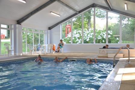 Pool, hot tub, infrared (4)
