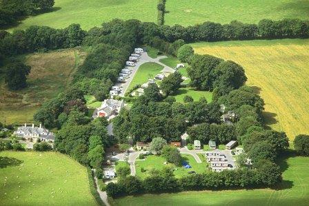 Woodovis Park 14.5 acres