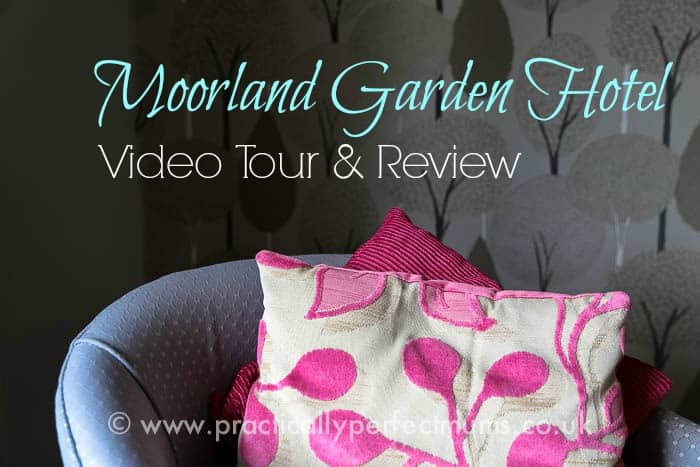 Moorland Garden Hotel Video Review