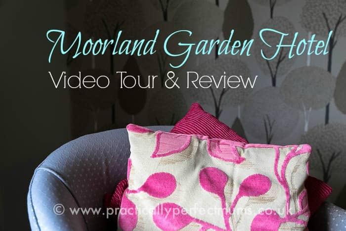 Moorland Garden Hotel Video Review