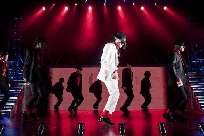 Thriller Live Review Bristol Hippodrome