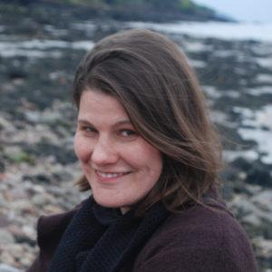 Sabrina Tyus Hayes - Founder of Tyus Yoga Portishead