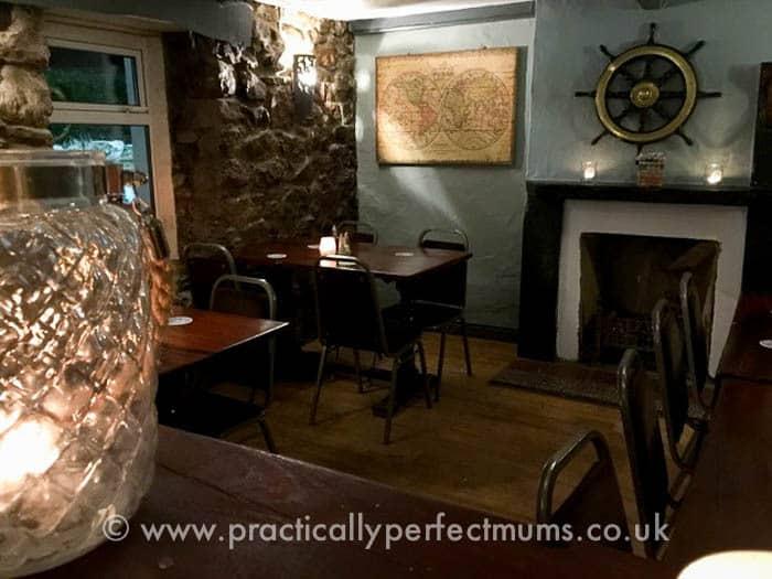 Ship Inn, Gower, Wales-5