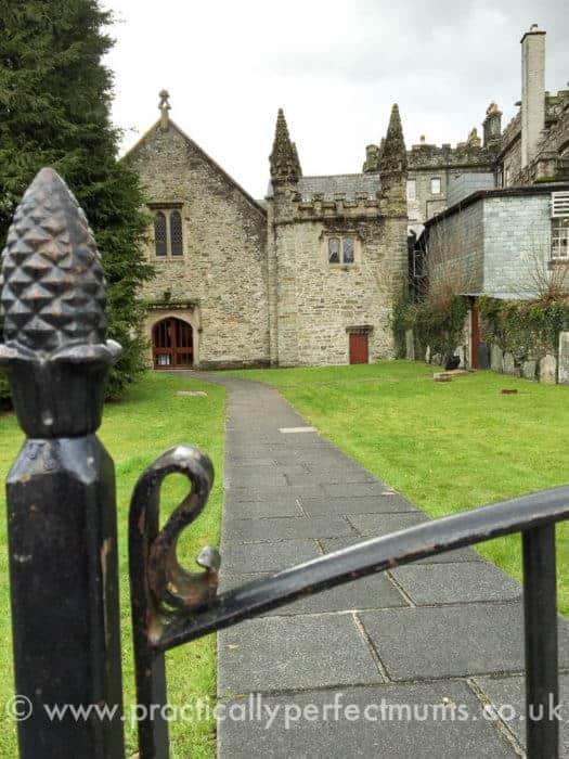Tavistock Walk with Moorland Guides - explore Dartmoor