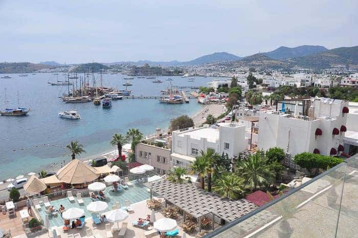 Bodrum Turkey Press Trip