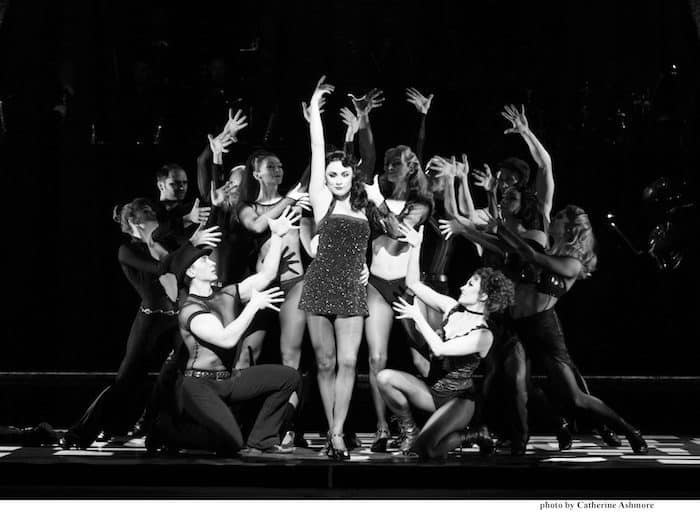 Chicago the Musical Review