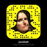 snapchat Jane Batt, Practically Perfect Mums