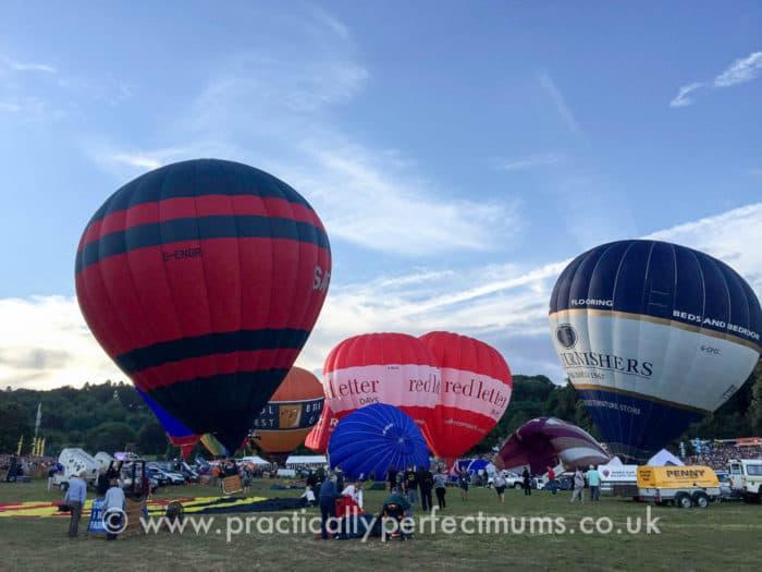Bristol Balloon Fiesta-19