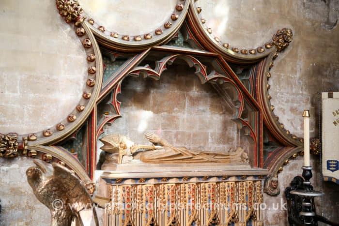 Eastern Lady Chapel