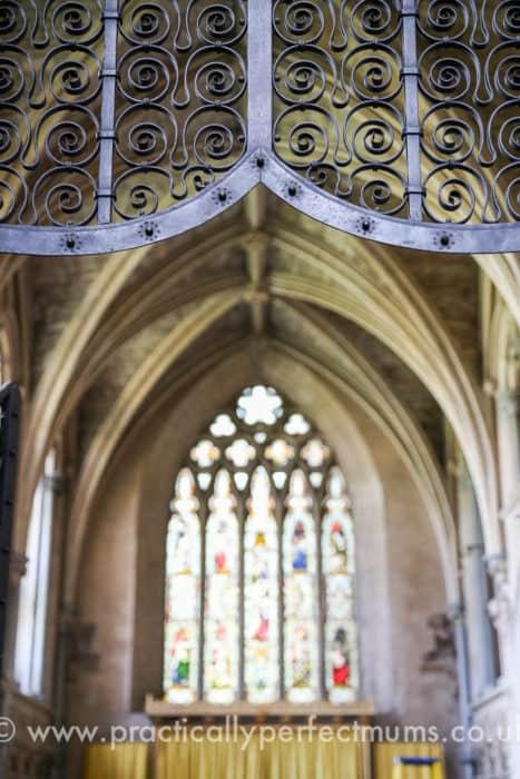 Elder Lady Chapel
