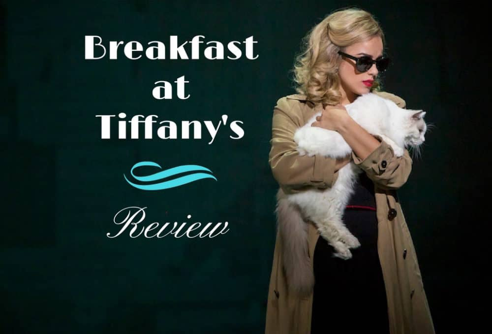 breakfast at tiffanys review paper Find helpful customer reviews and review ratings for audrey hepburn movie (breakfast at tiffany's, with cigarette) poster print - 24x36 at amazoncom paper.