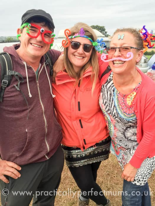 Making New Festival Friends - Valley Fest Review 2016