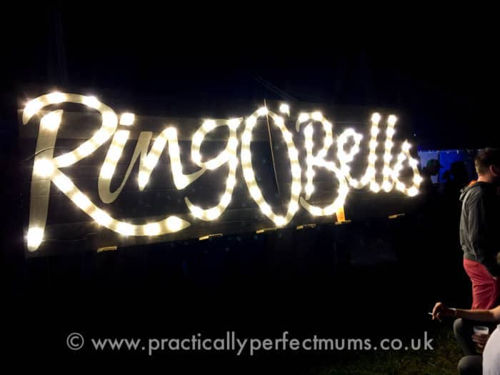 Ring O' Bells - Valley Fest Review 2016