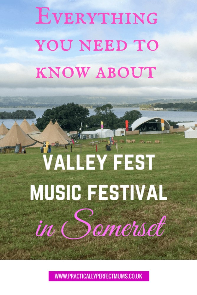 Valley Fest Review text