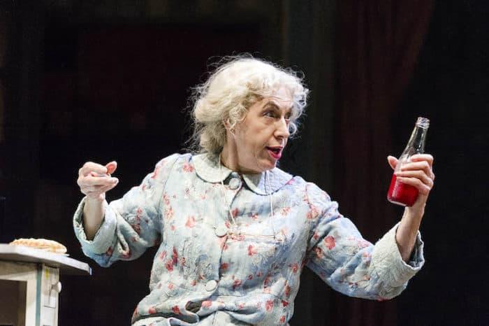 Billy Elliot Review at Bristol Hippodrome