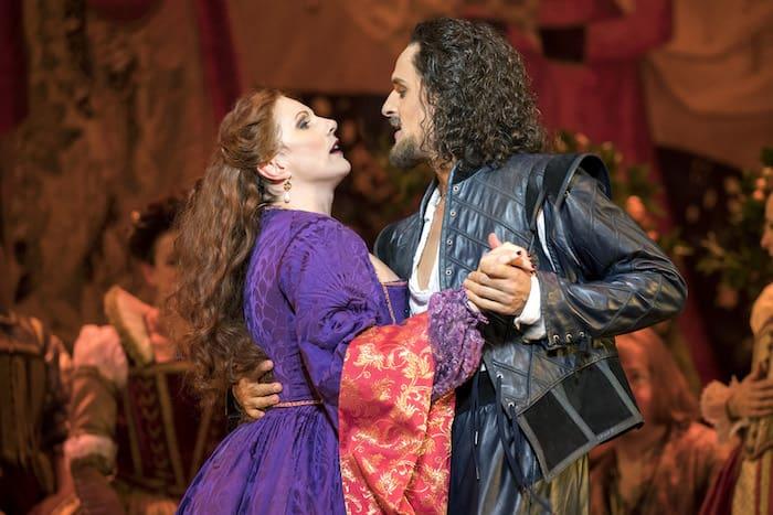 Welsh National Opera WNO Kiss Me Kate Review