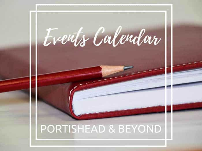 events calendar portishead Bristol, North Somerset