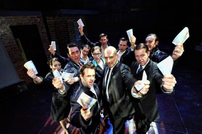 Blood Brothers Review, UK Tour, Bristol Hippodrome