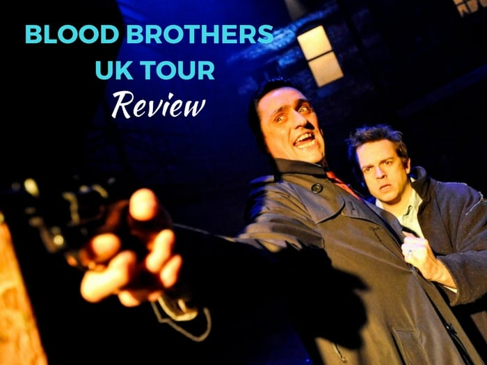 Blood Brothers Review, UK Tour, Bristol Hippodrome