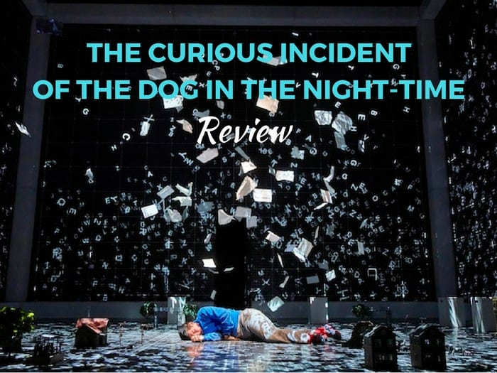 Curious Incident Review