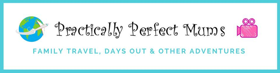 Practically Perfect Mums header image