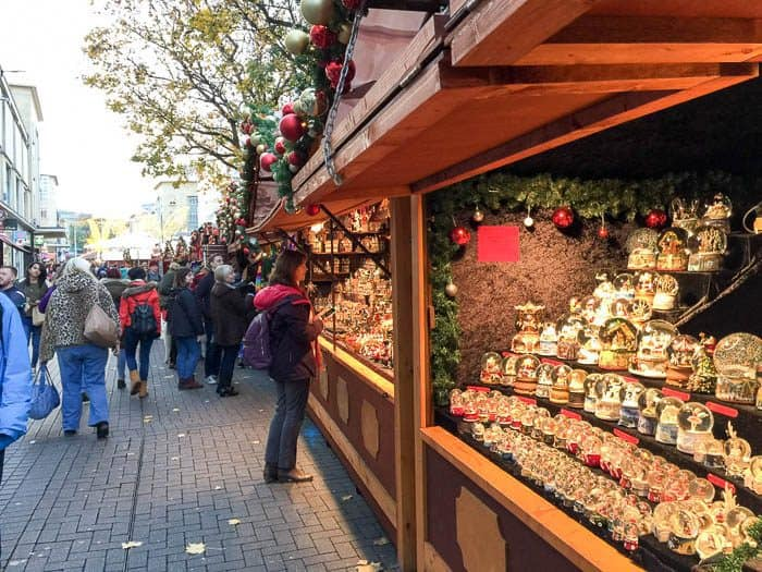 Festive family guide to where to go and what to do at Christmas in Bristol and North Somerset 2017