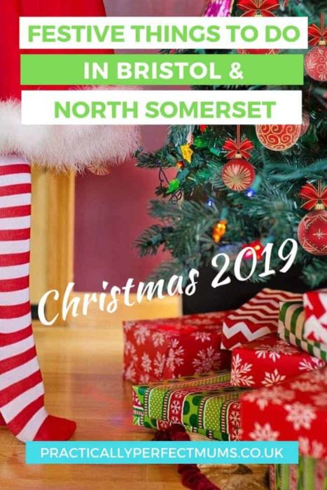 Great guide to festive events at Christmas in Bristol and North Somerset 2019