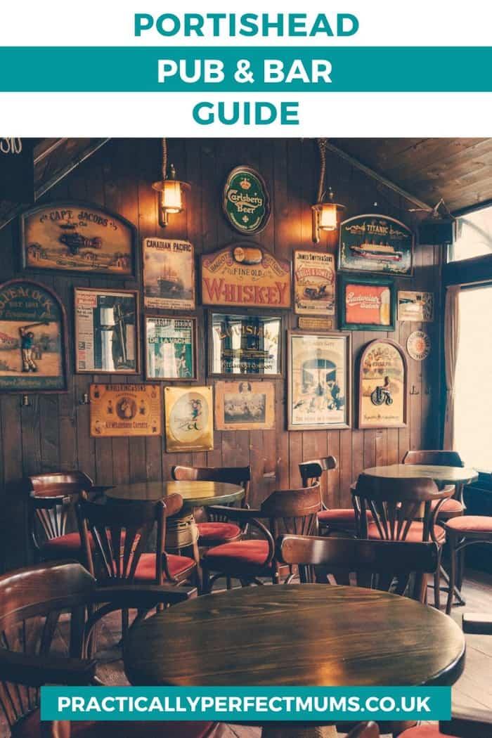 Portishead Pub Guide
