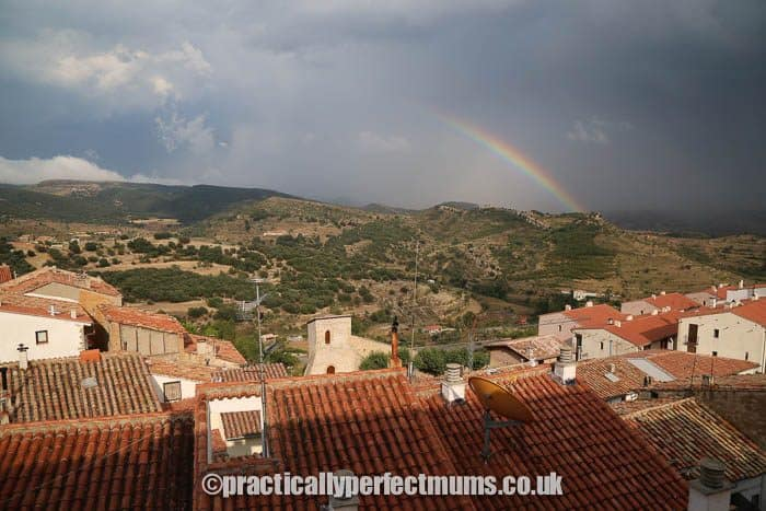 What to do in Morella