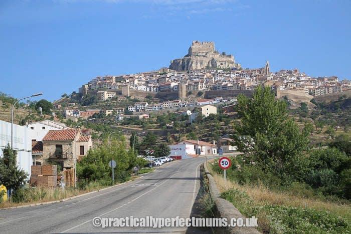 What to do in Morella, Castellón, Spain