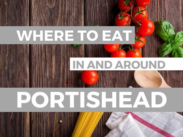 Places to eat in Portishead including family-friendly pubs, pubs with food and soft play areas