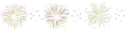 Bonfire Night Bristol and North Somerset Guide - fireworks graphic image
