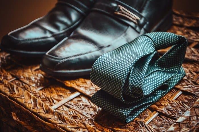 Vintage men's wear